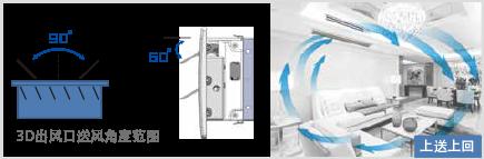 约克地暖中央空调YES-RM系列